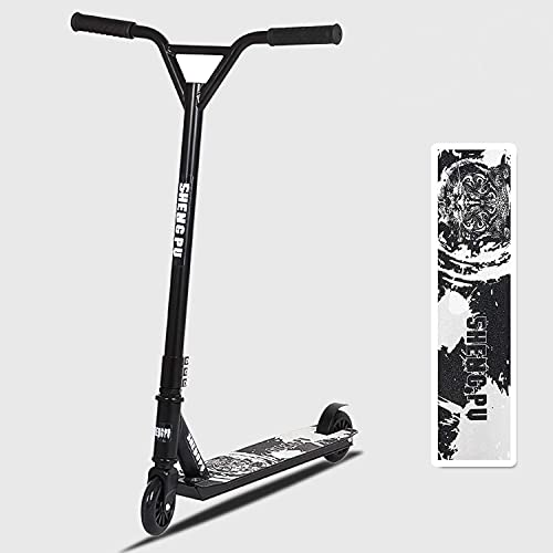 trottinette freestyle carrefour