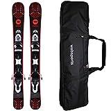ROSSIGNOL スキーボード + 収納ケース