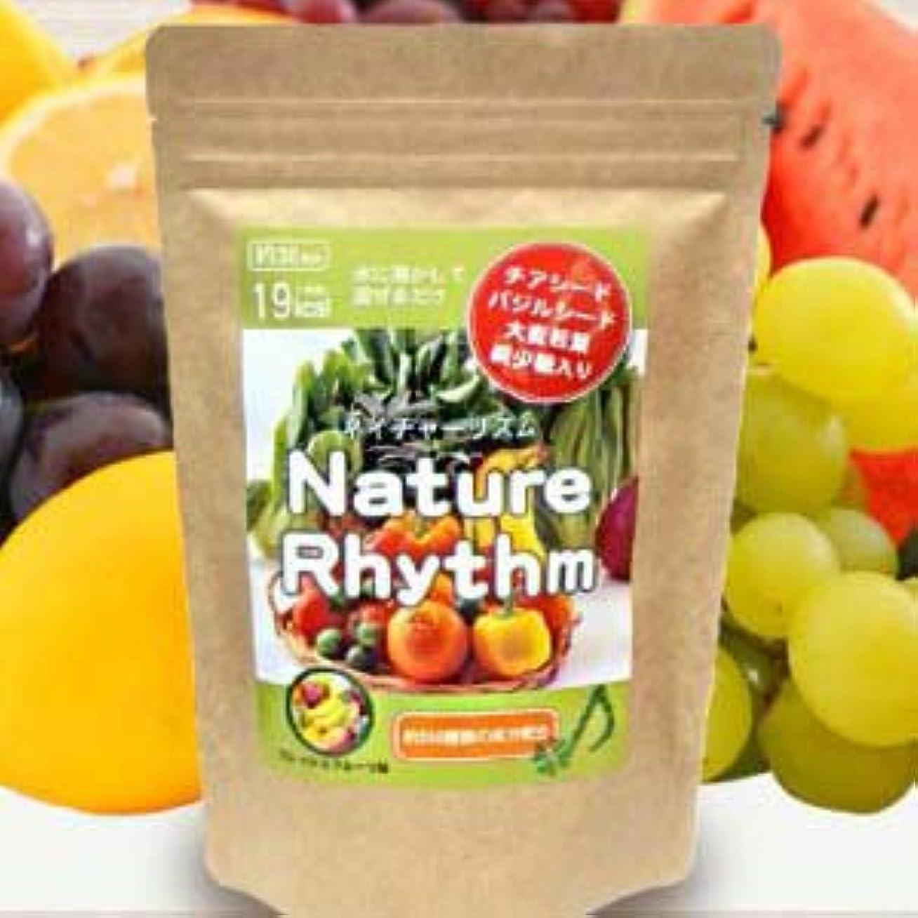 トースト見積りどれNature Rhythm スーパーフードMIX酵素スムージー グリーンスムージー ダイエット (フレッシュフルーツ味, 200g)