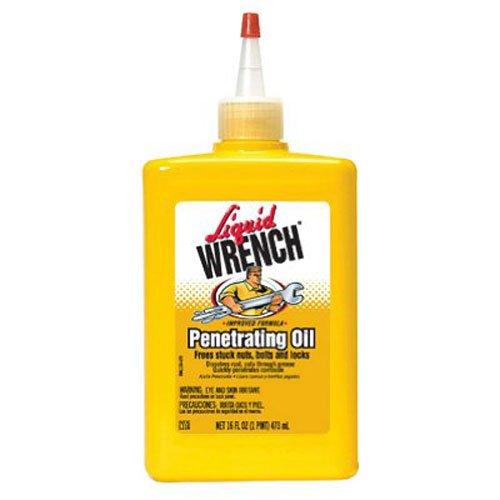 Liquid Wrench One Each