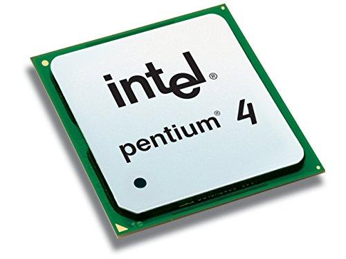 Intel Pentium BX80532PG2800D - Procesador (Intel Pentium 4, 2,8 GHz, Socket 478, PC, 130 NM, 32-bit)