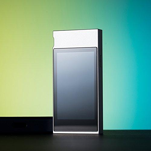 FiiO M7 High Resolution Lossless Music Player with aptX, aptX HD, LDAC HiFi Bluetooth, FM Radio and Full Touch Screen (Silver) … Illinois