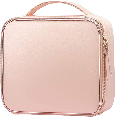Stagiant PU Leather Makeup Bag C...