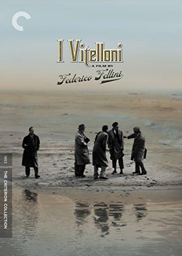 I Vitelloni (English Subtitled)