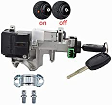 Best 1998 honda civic lx ignition switch Reviews