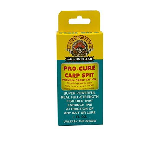 Unknown Pro-Cure Carp Spit Bait Oil, 2 Ounce