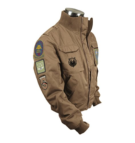 Battlestar Galactica Raptor Bomber Jacket Prop Adult Medium
