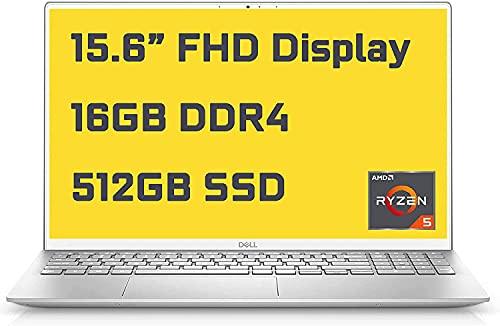 Dell Inspiron 15 5000 5505 Premium Business Laptop ...