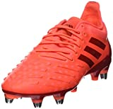 Adidas Predator XP (SG), Chaussure de Rugby Homme, SIGCOR/Scarle/SIGCOR, 42 EU