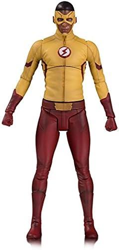 DC Comics MAY170375 DCTV Kid Flash Action-Figur, 16,8 Zoll