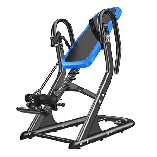 Affordable Logo Parts Inversion Table Back Therapy Fitness Back Pain Relief, Adjustable Folding Ther...