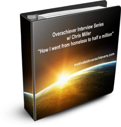 Overachiever Interview Series (