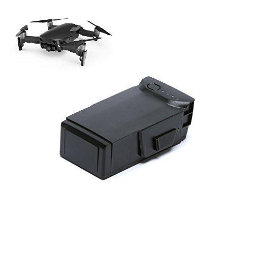 DJI – Intelligent Flight Battery extra Akku für DJI Mavic Air, Zusatzakku für Drohnen, Flugzeit bis zu 21 Mintuen, Schnellladend, Drohnen, Zubehör , Ideal für längeres Drohnenfliegen - 2375 mAh