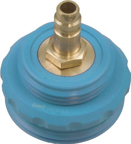 HAZET 4800-6A Pompe et adaptateur de radiateur, Voir Illustration