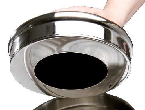 Filtre De Remplacement pour Caddie de Compost en Acier Inoxydable