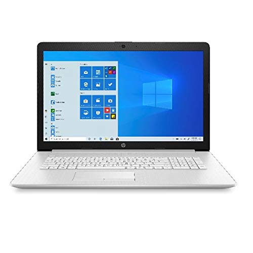 Notebook - HP Laptop 17-by4002nl 17  I7 8gb 512ssd W10