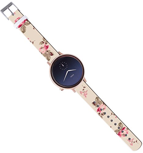Band Compatible with Moto 360 2nd Gen Leather,16mm...