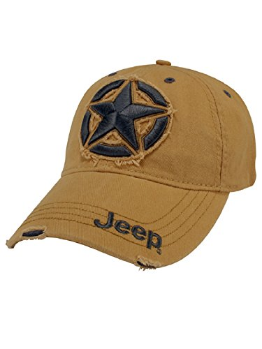 Top jeep hat yellow for 2020