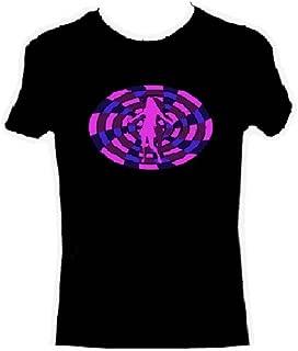 CARNEVALE-CARNEVALE-travestito come UNICORNO T-Shirt Uomo S-XXL
