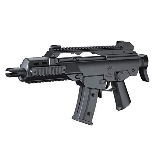 Rayline RM48F Softair Gewehr Gun Material: ABS 47,5cm 586g <0,5Joule ab 14 Jahre