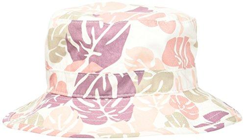 Melton Baby-Mädchen Sonnenhut mit schmaler Krempe UV30+ Kappe, Mehrfarbig (Blush Rose 503), 49