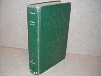 Hardcover The Hidden Lincoln, From the Letters and Papers of William H. Herndon Book