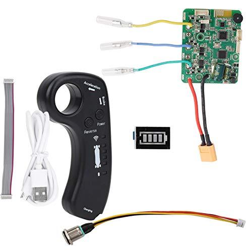 Scooter de comunicación bidireccional Controlador de accionamiento único Controlador de Scooter eléctrico...