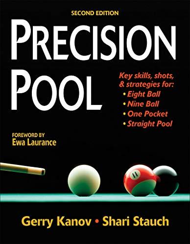 Precision Pool (English Edition)