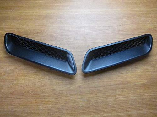 2011-2019 Ram 1500 DS Right & Left Side Sport Performance Hood Bezels New OEM