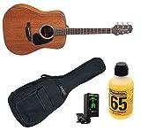 TAKAMINE GD11MNS Guitarra Acustica + Kit Accesorios