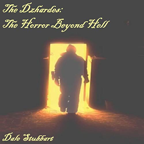 The Dzhardes  By  cover art