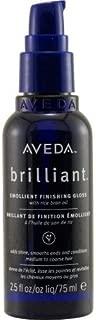 Aveda Brilliant Emollient, 2.5-Ounce Bottle