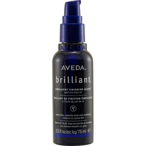 AVEDA Brilliant Emollient Finishing Gloss Haarspray, 1er Pack (1 x 75 ml)