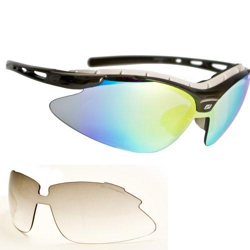 Daisan Radbrille Fahrradbrille Sportbrille