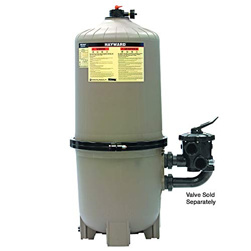 Hayward ProGrid D.E. Pool Filter – 24 sq. ft.