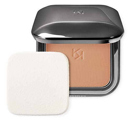 KIKO Milano Weightless Perfection Wet And Dry Powder Foundation WR90-07, 30 g