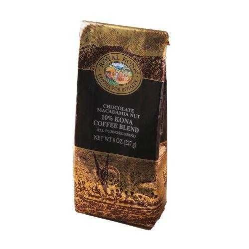 ロイヤルコナ チョコレートマカダミアナッツ 227g