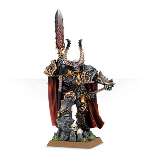 Citadel Chaos Space Marines Chaos Lord Warhammer 40,000