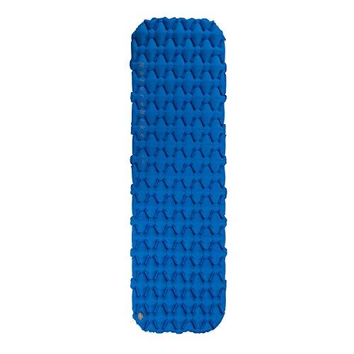 Factory Naturehike Einzelperson Nylon TPU Isomatte Leichte Feuchtigkeitsbeständige Luftmatratze Tragbare Aufblasbare Matratze NH19Z032-P