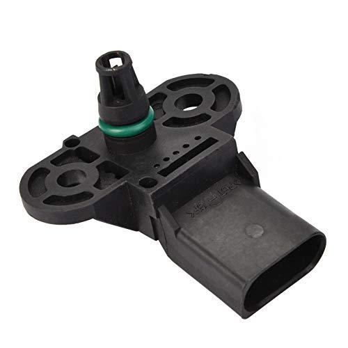 Keenso Prefessional Map Sensor aanzuigspruitstuk luchtdruksensor voor A4 A5 A6 A8 A8 Q7 R8 PASSAT 0261230053
