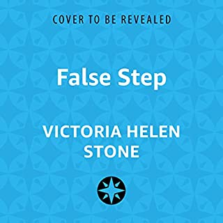 False Step cover art