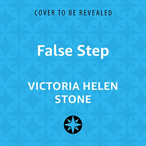 False Step audiobook cover art