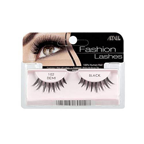 ARDELL False Eyelashes - DEMI Fashion Lash Black 102