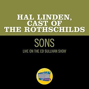 Sons (Live On The Ed Sullivan Show, December 13, 1970)
