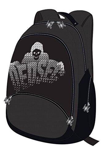 Watch Dogs 2 Backpack Dedsec Bioworld Borse