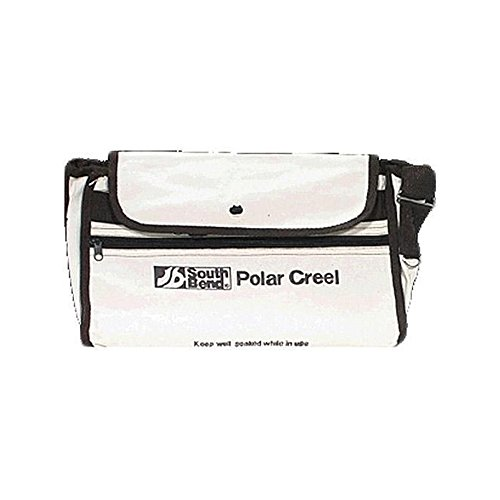 Crystal River PC-15 Polar Creel W/Pkt 14X10.5X4