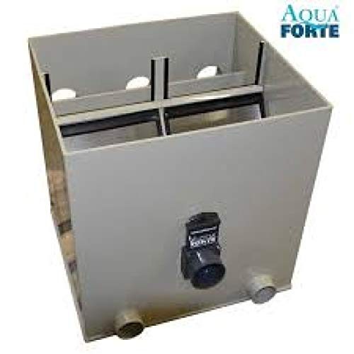 AquaForte Vorfilter, UltraSieve Low