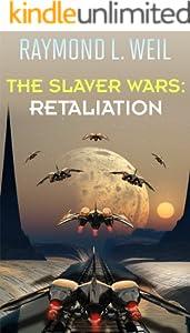The Slaver Wars 5巻 表紙画像