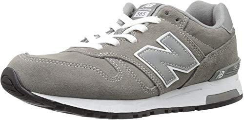 New Balance, Herren Laufschuhe, Grau (Grey), 44 EU (9.5 UK)