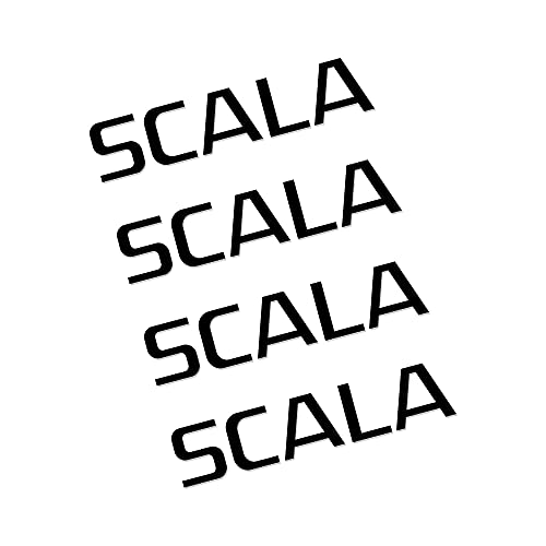 Etiquetas engomadas de las rayas de las llantas Pegatinas de llanta de rueda de automóviles y calcomanías compatibles con Skoda Octavia 2 3 A5 A7 Fabia 3 Rapid Scala Kodiaq Superb 3 Karoq Kamiq DIY Ac